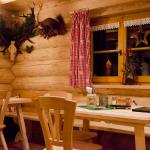 Willis Hütte | Innen