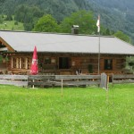 Willis Hütte