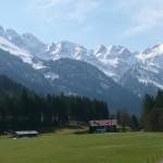 Willis Hütte | Birgsau